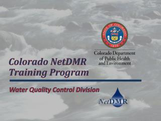 Water Quality Control Division
