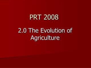 PRT 2008