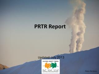 PRTR Report