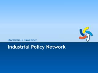 Industrial Policy Network