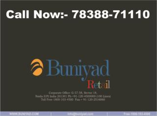 wave infratech noida, wave 11 sector 18 noida call us: