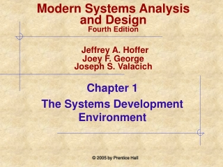 chapter 6: traditional approach to requirements