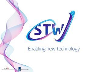 Technology Foundation STW