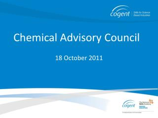 Chemical Advisory Council