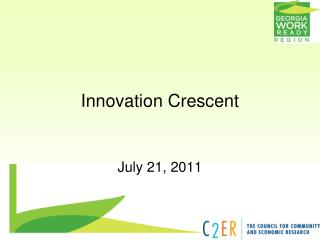 Innovation Crescent