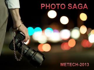 PHOTO SAGA