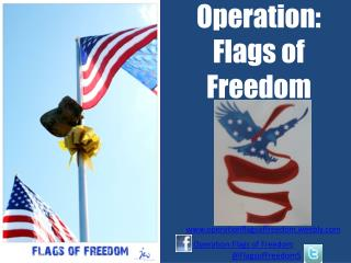 Operation: Flags of  Freedom