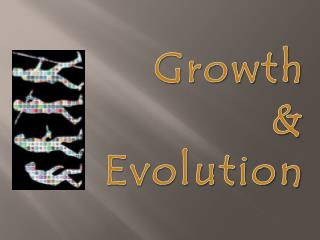 Growth & Evolution