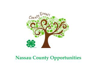 Nassau County Opportunities