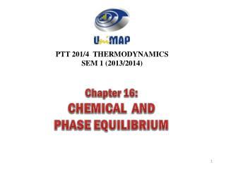 PTT 201/4 THERMODYNAMICS SEM 1 ( 2013/2014)