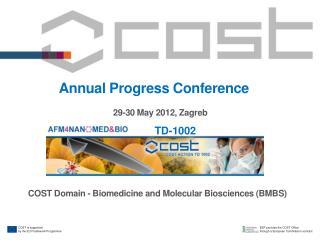 Annual  P rogress Conference