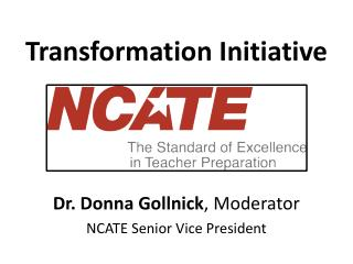 Transformation Initiative