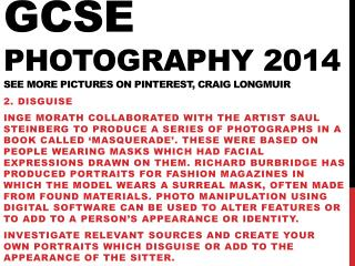GCSE  Photography 2014 see more pictures on  pinterest ,  craig longmuir