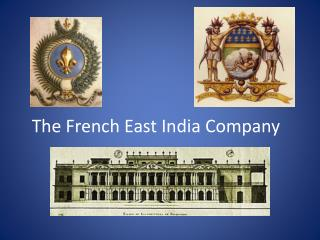 The French East India Company