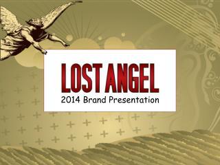 2014 Brand Presentation