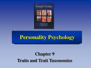 chapter 9 traits and trait taxonomies
