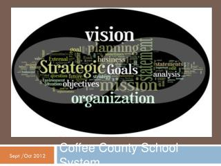 Coffee County School System