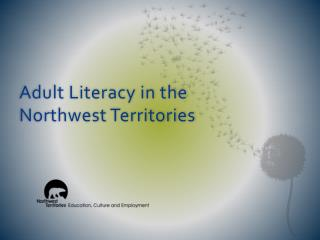 Adult Literacy in the Northwest Territories