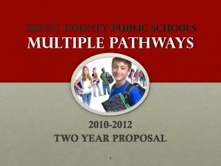 Duval county public schools MULTIPLE PATHWAYS