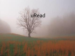 uR ead