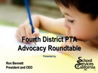 Fourth District PTA Advocacy Roundtable