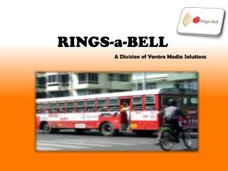 RINGS-a-BELL