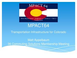 MPACT64