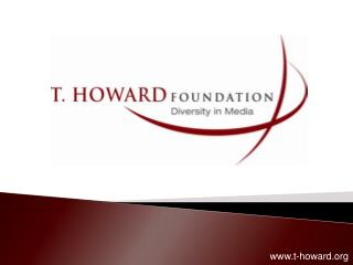 www.t-howard.org