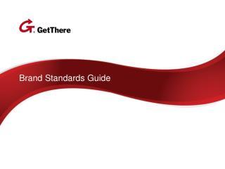 Brand Standards Guide