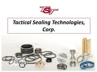 Tactical Sealing Technologies, Corp.
