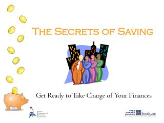 The Secrets of Saving