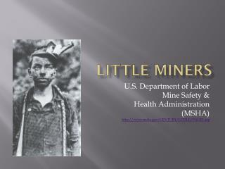 little miners