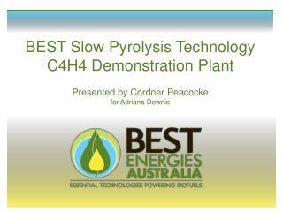 best pyrolysis technology