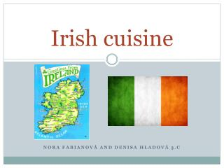 Irish cuisine