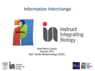 Information Interchange