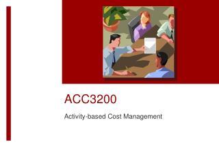 ACC3200