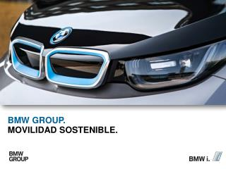 BMW GROUP. MOVILIDAD SOSTENIBLE.