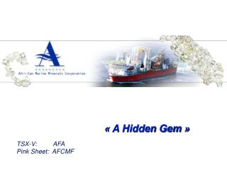 «A Hidden Gem»