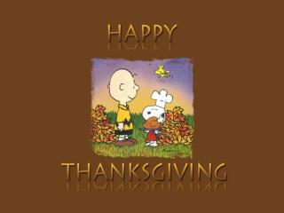 We always spend Thanksgiving Day with family .  We spend the whole day cooking , and  then everyone eats  a  big meal t