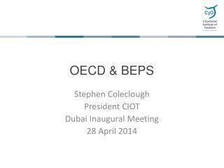 OECD & BEPS