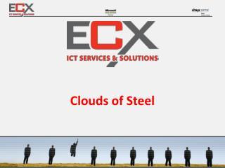 Clouds  of Steel