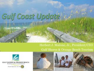 Gulf Coast Update