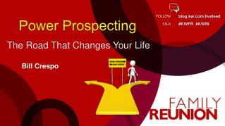 Power Prospecting