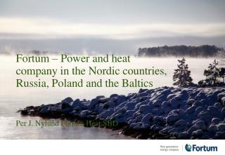 Per J. Nylund Fortum Heat SBD