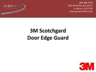 3M Scotchgard Door Edge Guard