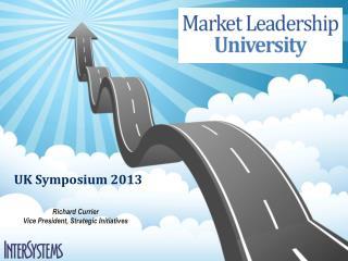 UK Symposium 2013