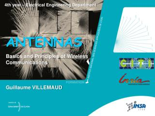 4th  year  –  Electrical  Engineering  Department