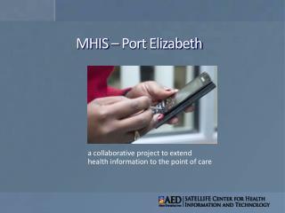 MHIS – Port Elizabeth