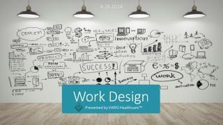 Work Design