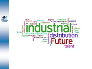 What Industrial Distribution Is  Not